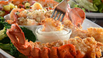 Negombo and Colombo City Tour with Home made Fresh Seafood Lunch, Colombo, Cultural Tours