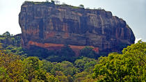 Sigiriya Day Tour from Kandy with all included, Kandy, Day Trips