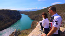 Half-Day Dalmatian Countryside Cycling Tour, Split, Bike & Mountain Bike Tours