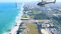 Dubai Helicopter Tour, Dubai, Helicopter Tours