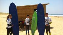 2 Hour Surf Lesson in Hossegor, ビアリッツ