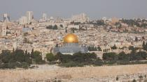 Jerusalem Private Tour from Tel Aviv, Tel Aviv, Day Trips