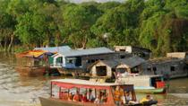 Kompong Khleang Floating Village from Siem Reap, Siem Reap, Day Cruises