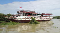 Kompong Phluk Two Village Tour and Longtail Cruise from Siem Riep, Siem Reap, Day Trips