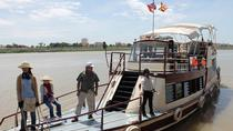 One-Way Cruise Transfer from Siem Reap to Phnom Penh Including Lunch and Hotel Transportation, Siem ...