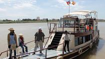 One-Way Tonle Sap or Mekong River Cruise from Phnom Penh to Siem Reap, Phnom Penh, Day Cruises