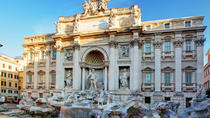 Rome On Your Own Bus from Civitavecchia, Rome, Airport & Ground Transfers