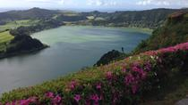 Full-Day Furnas Tour: Lake Fumaroles and Thermal Pools 4x4, Ponta Delgada, Ports of Call Tours
