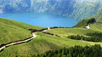 Full-Day Sete Cidades 4x4 Tour , Ponta Delgada, 4WD, ATV & Off-Road Tours
