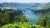 Half-Day Sete Cidades Tour 4x4, Ponta Delgada, Half-day Tours