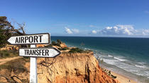 Albufeira Private Transfer: To or From the Airport, Porto, Private Transfers