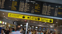 Albufeira Shared Departure Transfer to Faro, Albufeira, Airport & Ground Transfers