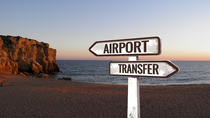 Albufeira Shared Transfer: To or From the Faro Airport, Faro, Airport & Ground Transfers