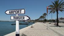 Alvor or Portimão Private Transfer: To or From the Faro Airport, Faro, Private Transfers