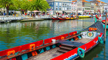 Aveiro Half-Day Private Tour from Porto with Moliceiro River Cruise, Porto, Private Sightseeing ...