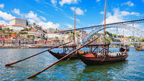 Best of Porto Full Day Tour with Wine Tasting from Braga, Braga, Private Sightseeing Tours