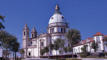Braga and Guimarães Full Day Private Tour from Porto, Porto, Private Sightseeing Tours