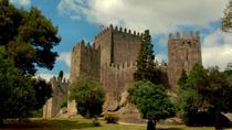 Braga and Guimarães Full Day Tour from Porto in Shuttle, Porto, Private Day Trips