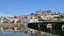 Coimbra and Buçaco Full Day Private Tour from Porto, Porto, Private Sightseeing Tours