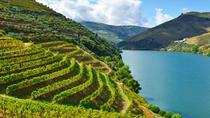 Douro Valley Full Day Private Tour with Lunch and Wine Tastings, Porto, Private Sightseeing Tours
