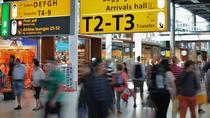 Faro Shared Arrival Transfer to Lagos, Faro, Airport & Ground Transfers