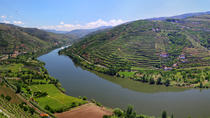 Full Day Douro Valley Shuttle Tour with Lunch and Wine Tasting from Porto, Porto, Wine Tasting &...