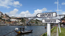 Gaia Private Transfer: To or From the Airport, Porto, Private Transfers