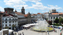 Half Day Original Braga City Tour, Braga, Half-day Tours