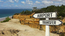 Lisbon Airport Shared Arrival Transfer to Costa da Caparica or Ericeira, Lisbon, Airport & Ground ...