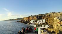 Lisbon Airport Shared Arrival Transfer to Estoril, Cascais or Sintra, Lisbon, Airport & Ground...