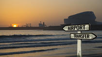 Matosinhos Private Transfer: To or From the Airport, Porto, Private Transfers