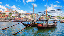 Medieval Porto Full Day Private Tour, Porto, City Tours
