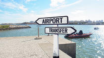 Portimão Shared Transfer: To or From the Faro Airport, Faro, Airport & Ground Transfers