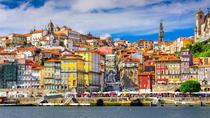 Porto: Full-Day Shopping Private Tour, Oporto