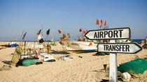 Private Arrival Transfer: Faro Airport to Montegordo , Faro, Private Transfers