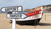 Private Transfer: Lisbon Airport to Nazaré, Lisbon, Private Transfers