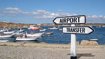 Sagres Private Transfer: To or From the Faro Airport, Faro, Private Transfers