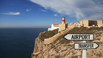 Sagres Shared Transfer: To or From the Faro Airport, Faro, Airport & Ground Transfers