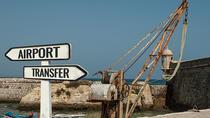 Tavira Private Transfer: To or From the Faro Airport, Faro, Private Transfers