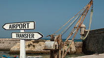 Tavira Shared Transfer: To or From the Faro Airport, Faro, Airport & Ground Transfers