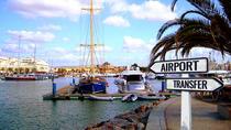 Vilamoura Private Transfer: To or From the Faro Airport, Faro, Private Transfers