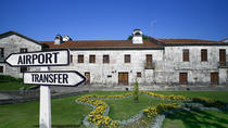 Viseu Private Transfer: To or From the Airport, Porto, Private Transfers