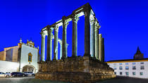 Évora Full Day Private Tour from Lisbon with Lunch and Wine Tasting, Lisbon, null