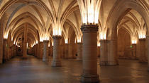 2-Hour Conciergerie, Sainte Chapelle and Notre-Dame Tour, Paris, Private Sightseeing Tours