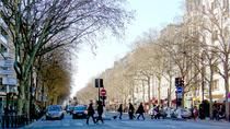 2-Hour Private Walking Tour of Montparnasse District