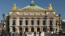 Paris 2-Hour Opera Garnier and Galeries Lafayette Private Tour, Paris, Cultural Tours