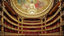 Paris 2-Hour Opera Garnier and Galeries Lafayette Private Tour