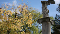 Paris 2-Hour Private Guided Tour to Père Lachaise Cemetery, Paris, Historical & Heritage Tours