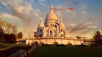 Paris 2-Hour Private History Walking Tour of Montmartre, Paris, Walking Tours