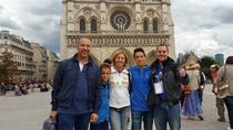 Paris 2-Hour Private Walking Tour Including Ile de la Cité, Paris, Private Sightseeing Tours
